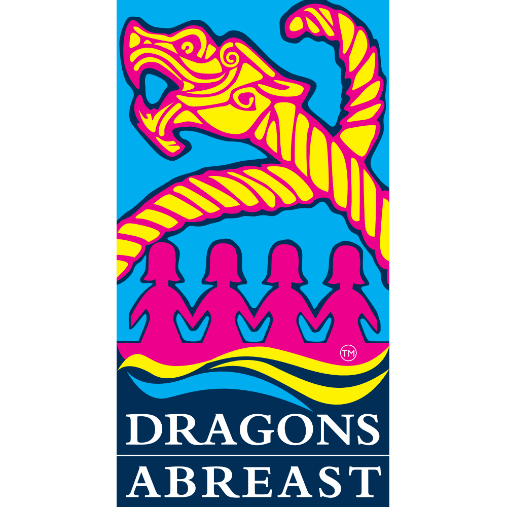 dragons abreast new zealand breast cancer