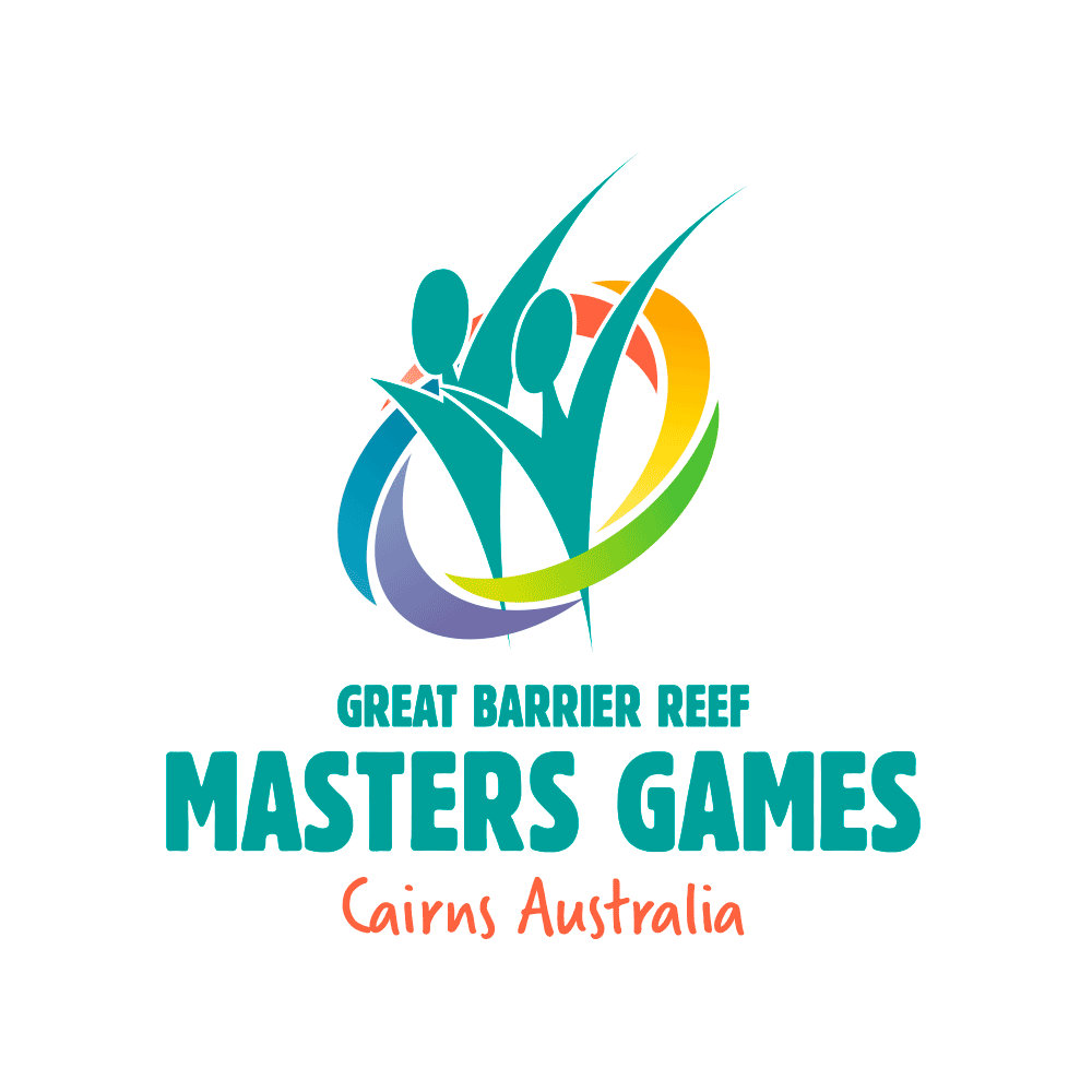 great barrier reef masters event games cairns queensland